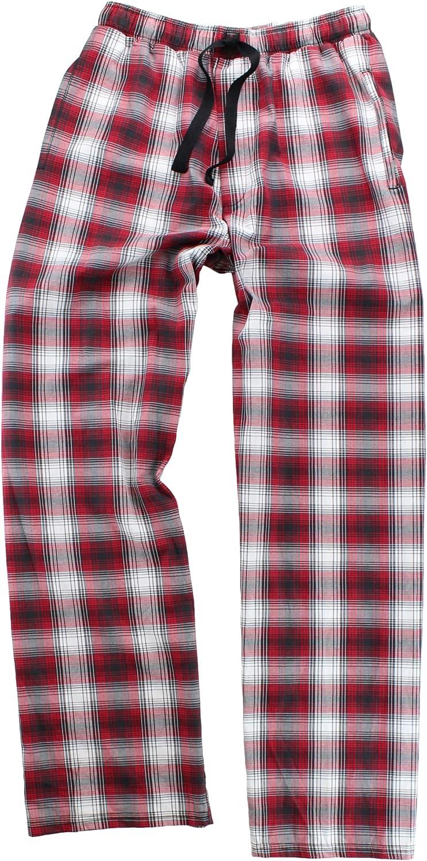 Sacramento Mall boxercraft Mens Lightweight Cotton Lounge Pockets Pant Side with 5 popular
