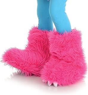 Children's Monster Costume Boots