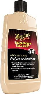 Meguiar's M20 Mirror Glaze Polymer Sealant - 16 oz.