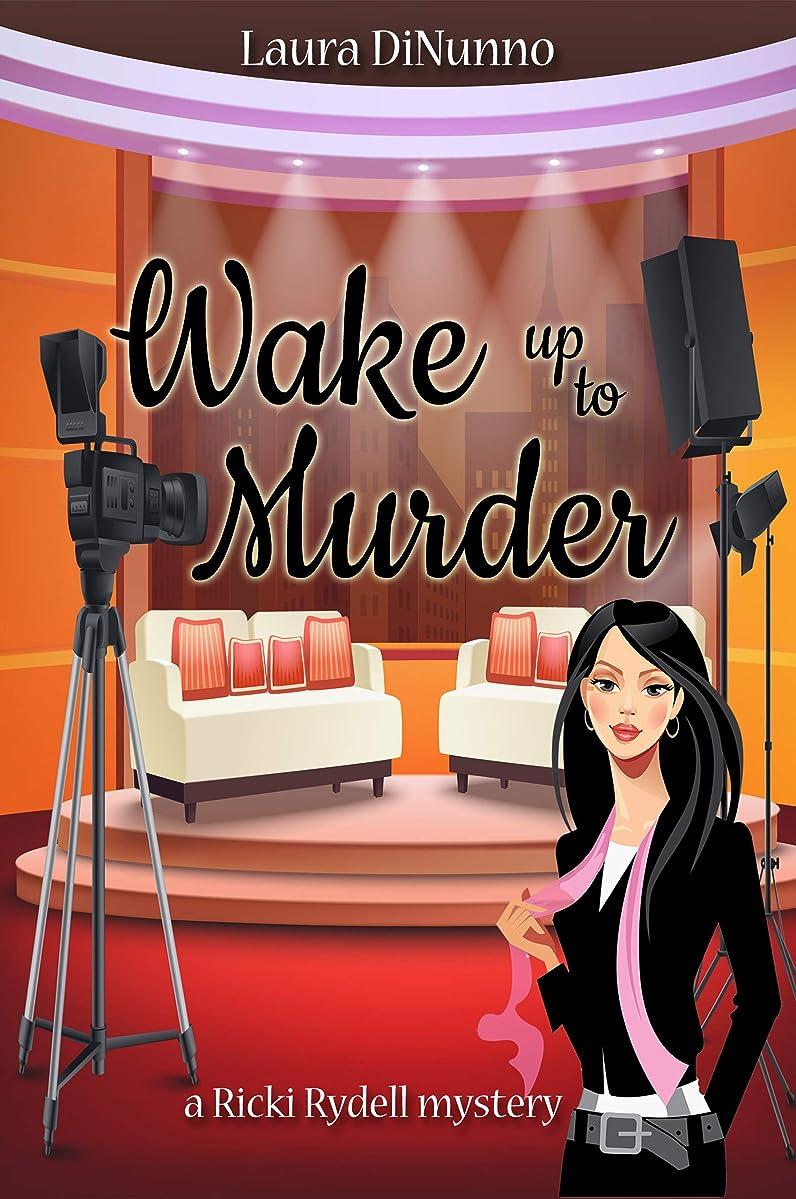 積分学習者残りWake up to Murder: a Ricki Rydell mystery (English Edition)