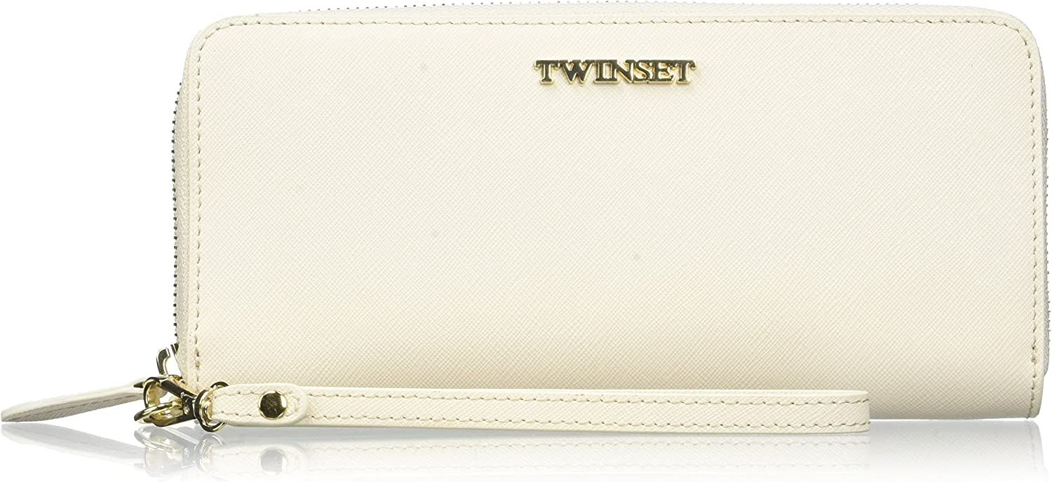 Twin Set Women's As8pgs Wallet