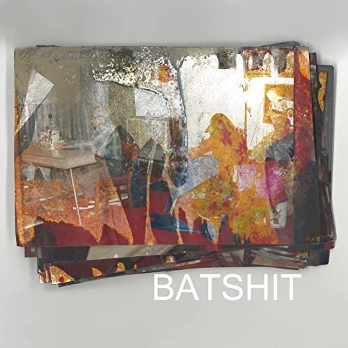 Trypophobia By Batshit On Amazon Music Amazon Com