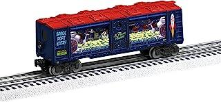 Lionel Pixar's Toy Story, Electric O Gauge Model Train Cars, Pizza Planet Aquarium Car