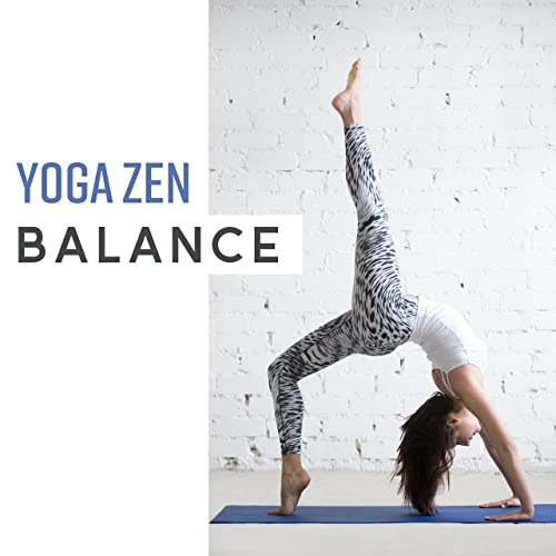 Yoga Zen Balance by Yoga Soul on Amazon Music - Amazon.com