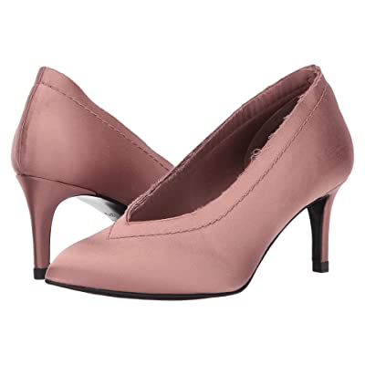 Pedro Garcia Elena (Powder Satin) High Heels