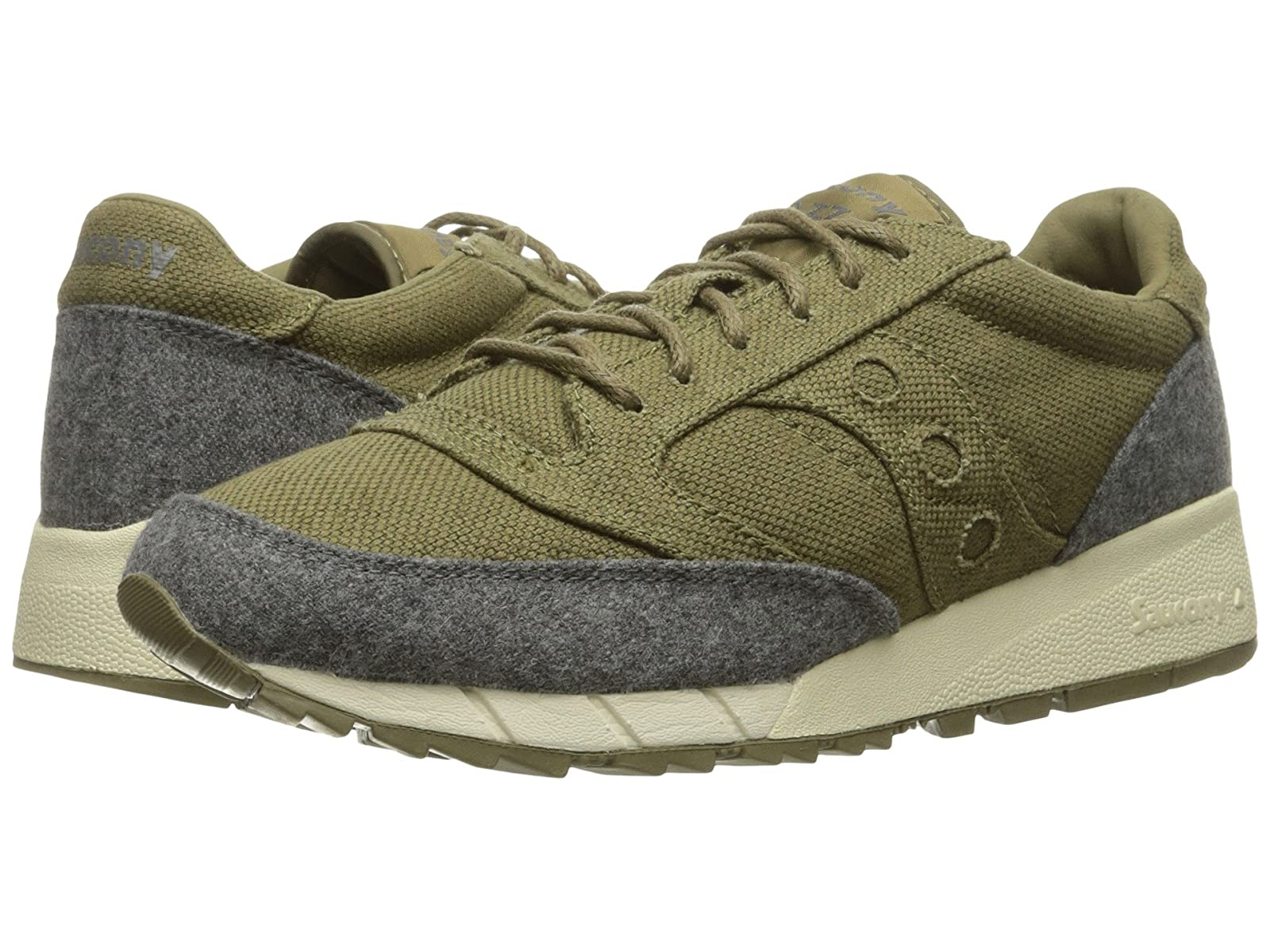 Saucony Originals Jazz '91Cheap and distinctive eye-catching shoes