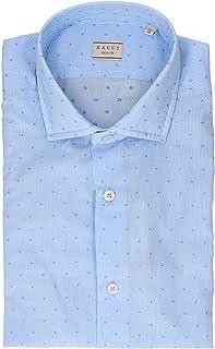 c134a0d4eb Amazon.it: Xacus - Camicie / T-shirt, polo e camicie: Abbigliamento