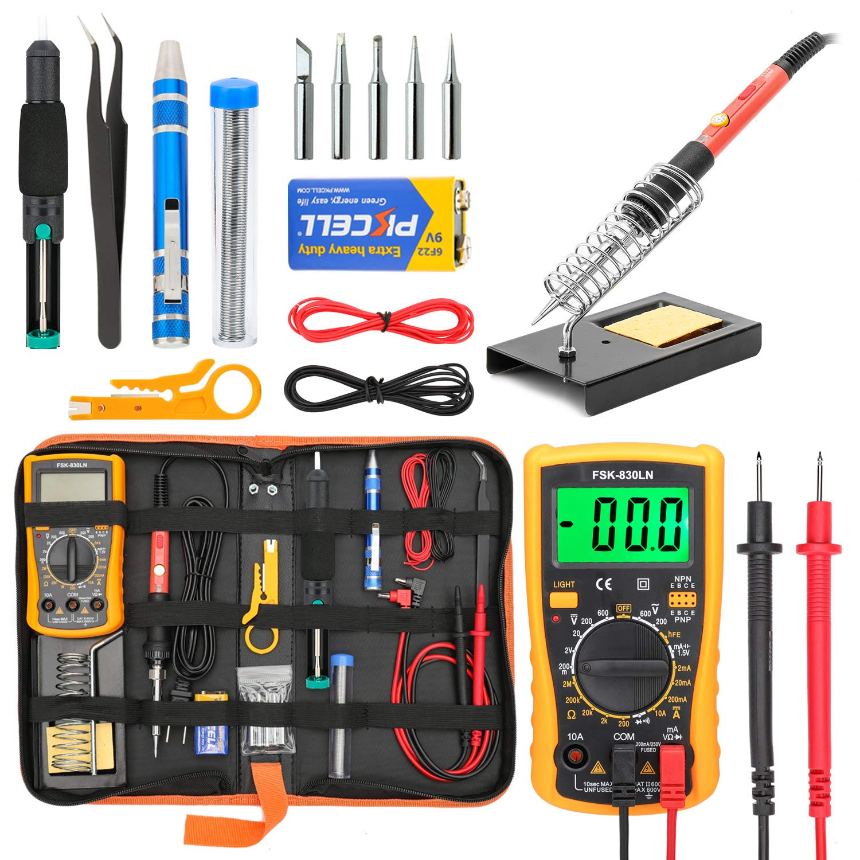 Electronics Yome Temperature Desoldering screwdriver