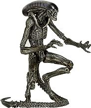 NECA Scale Series 8 Dog Alien Grey Action Figure, 7