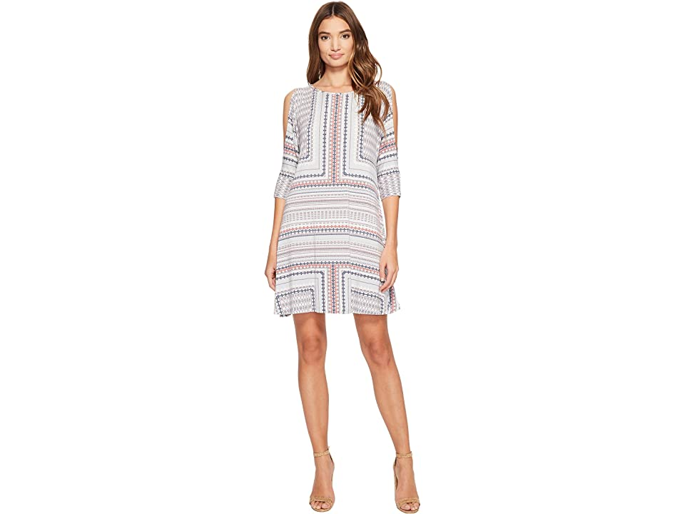 Tart Naya Dress (Mini Aztec) Women