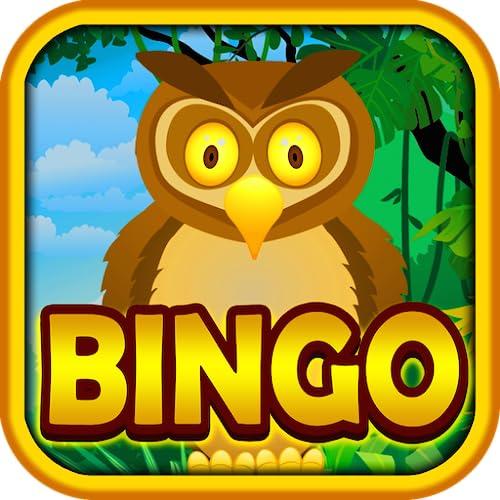 Bingo Farm of Fun - Free Bingo-Spiel