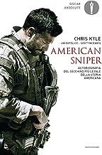 Scaricare Libri American sniper. Autobiografia del cecchino più letale della storia americana PDF