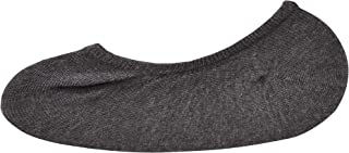 MUJI - Women Organic Cotton Mix Wide Toe Foot Cover (5 pairs)