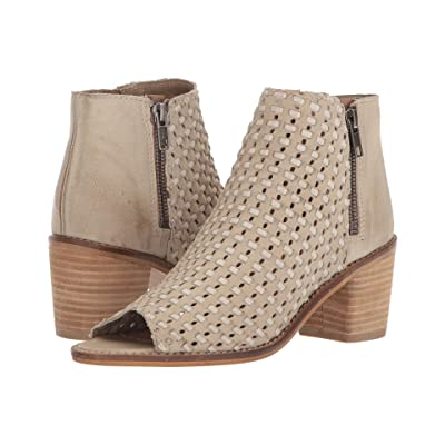 Sbicca Waterfront (Beige) Women