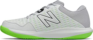 New Balance Men's 696 V4 Hard Court Tennis Shoe