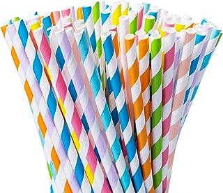 Best paper art straws Reviews
