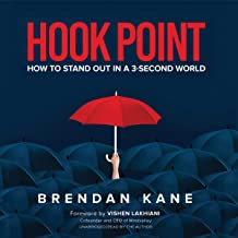 Hook Point: How to Stand Out in a 3-Second World PDF