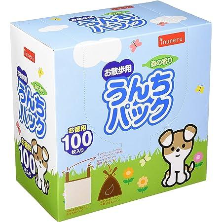 イヌネル (inuneru) IN‐057 inuneru うんちパック100枚