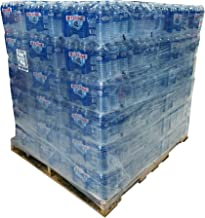 Crystal Geyser Roxanne Purified Water, 16.9 oz. Bottles, (Pallet of 2016 bottles)