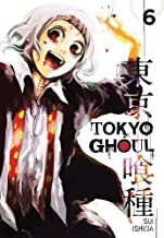 Best tokyo ghoul manga 6 Reviews