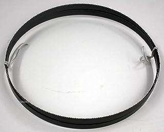 Zoll f p 5 x Premium Sägeband 1520 mm x 6 mm x 0,36 mm x 14 Zä weiche Metalle