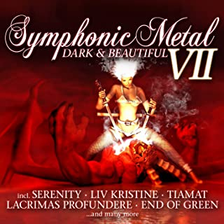 Symphonic Metal 7: Dark & Beautiful / Various