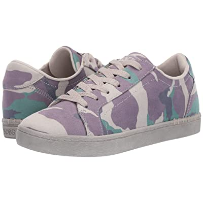 BOBS from SKECHERS Bobs Rugged (Lavender Multi) Women