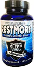 RESTMORE Sleep Aid - (60 Days Total)