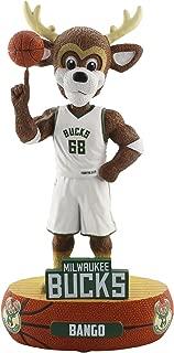 bucks bobblehead
