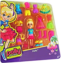 polly pocket fashion collection