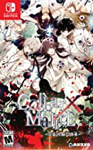 Collar X Malice Unlimited - Nintendo Switch Standard Edition
