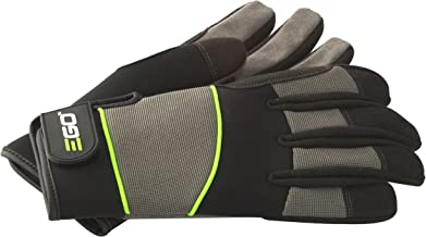 EGO Power+ GV001L Durable Synthetic Breathable Work Gloves with Reinforced Protection, Large