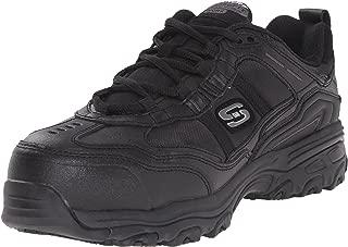 for Work Women's D'Lite Slip Resistant Toliand Composite Toe Shoe