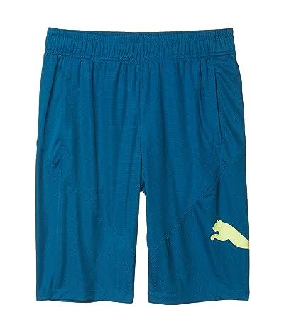 PUMA Cat Shorts (Digi Blue) Men