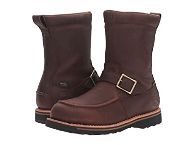 Irish Setter Wingshooter 9 Side Zip (Brown) Men