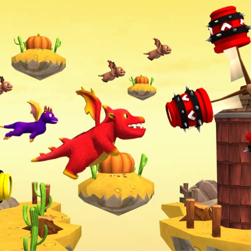 Dragon Land 3D - Dragon Mania Legends - Dragon City - Dragon Race Simulator