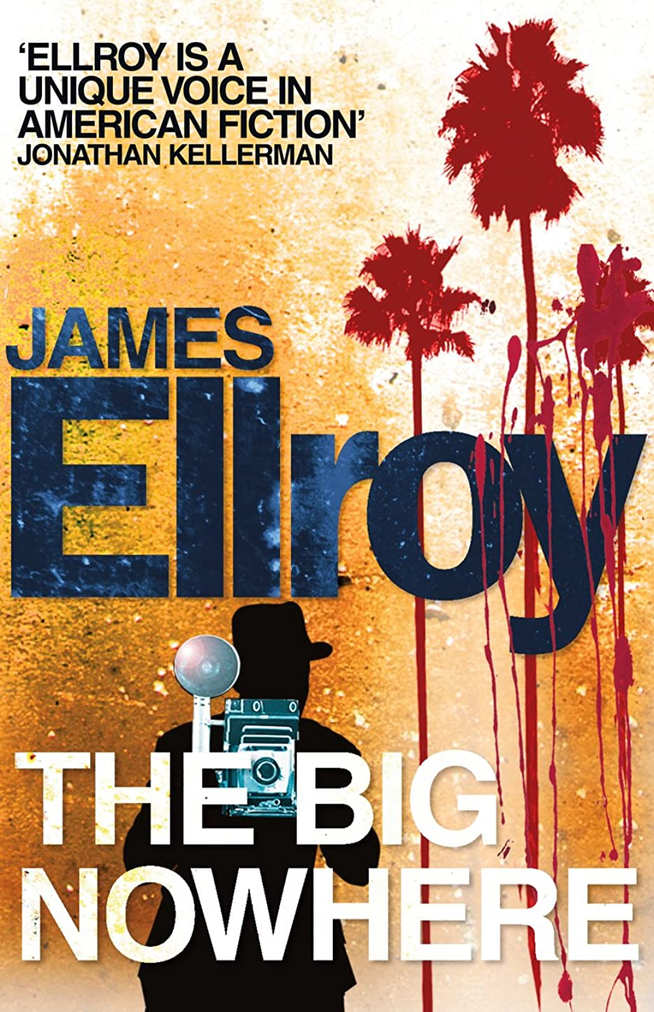 嵐花繊維The Big Nowhere (L.A. Quartet Book 2) (English Edition)