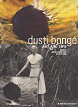 Dusti Bonge, Art and Life: Biloxi, New Orleans, New York