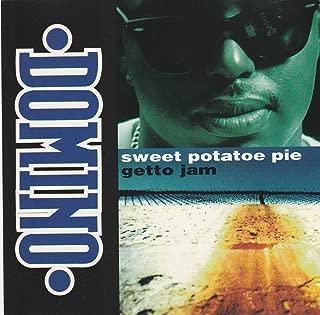 Sweet Potato Pie / Getto Jam