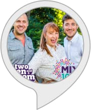 Two Men and a Mom Podcast