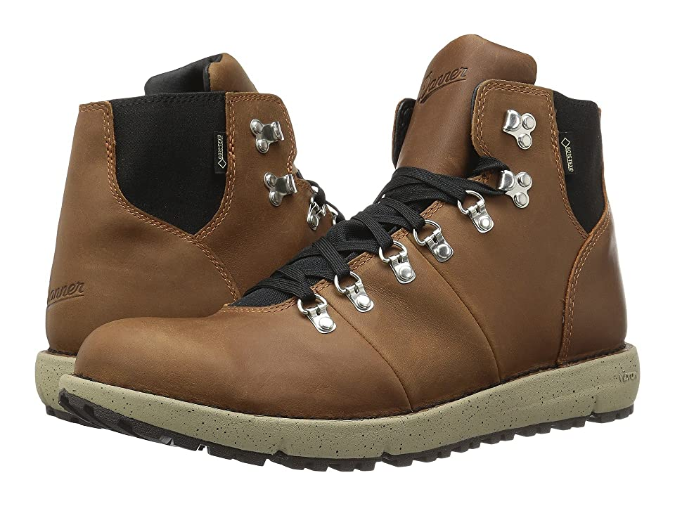 Danner Vertigo 917 (Light Brown) Men