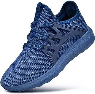 Biacolum Kids Sneaker Mesh Breathable Athletic Running...