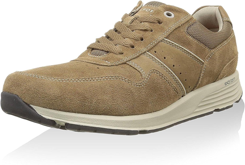 Rockport Men's Low-Top Sneakers 8.5