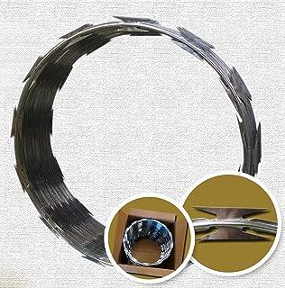 Razor Wire Razor Ribbon Barbed Wire 18