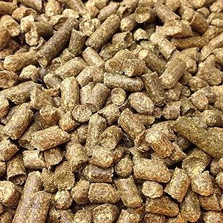 alfalfa pellets for garden
