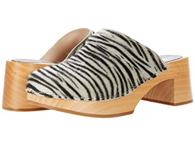 Swedish Hasbeens Dagny (Zebra) Women