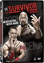 Best survivor series 2011 Reviews