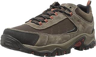Columbia Men's Granite Ridge Waterproof Wide Hiking Shoe
