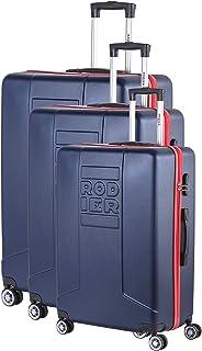 Rodier Luggage Set, Marine, 50centimeters