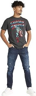 Splash Character Men 8912962 U20MCORE50 Tshirts